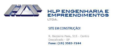 HLP ENGENHARIA E EMPREENDIMENTOS LTDA
